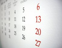 Kalendarz - zaplanuj swój własny dzień