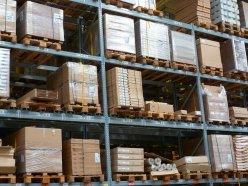 Magazynowanie produktów w XS logistics