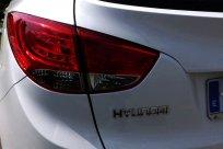 Hyundai flota