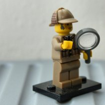 Detektyw z Torunia