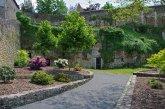 wyobrażenie - ogród