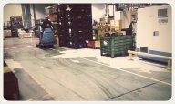 panorama - produkcja