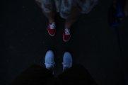 wyobrażenie - buty